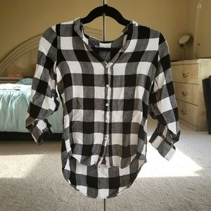 Kenneth Cole Reaction Soft Flannel